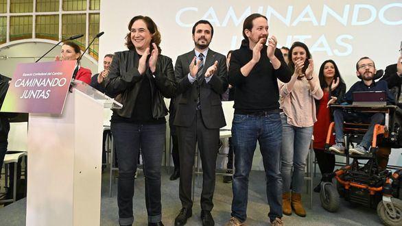 Pablo Iglesias defiende cómo ha solucionado el Gobierno