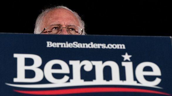 Bernie Sanders gana en Nevada y abre brecha con sus rivales demócratas