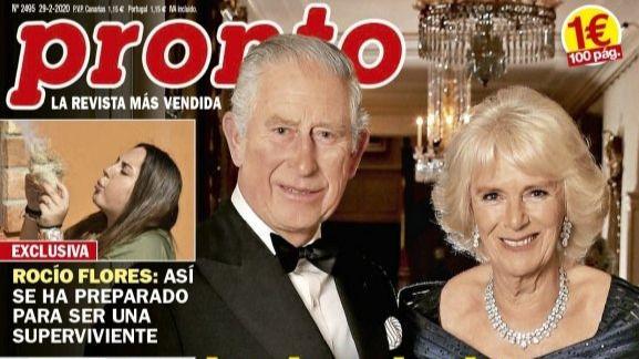 Nuevo lío en la monarquía británica: un hijo secreto de Carlos y Camila