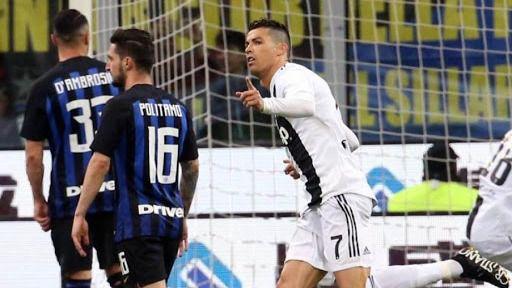 El partido por el Scudetto, el Juventus-Inter, a puerta cerrada por el coronavirus