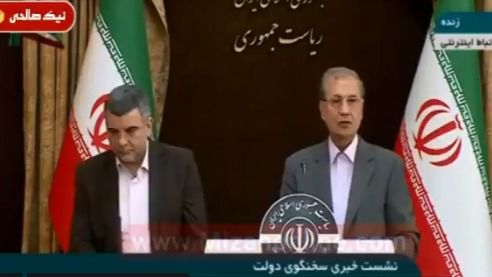 El viceministro de Salud iraní, contagiado de coronavirus