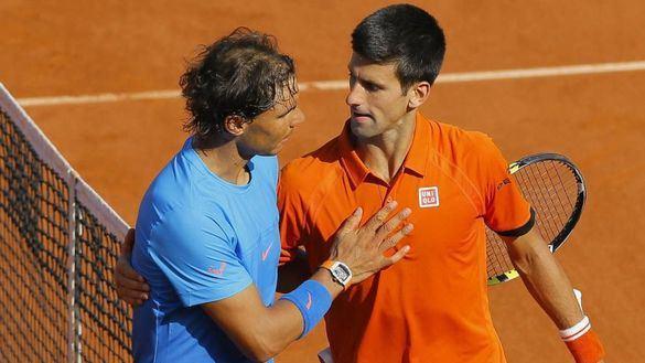 ATP. Rafa Nadal habla sobre el sentimiento de revancha y su pelea con Djokovic