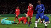 El Bayern da un baño de realidad al Chelsea de Lampard | 0-3