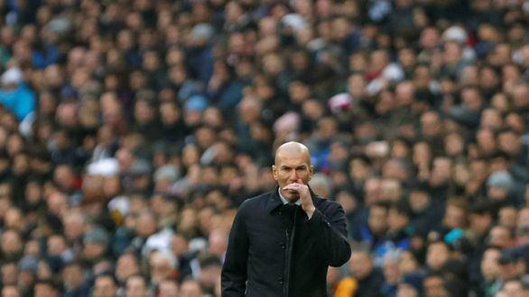 Champions. La maldición de Guardiola contra las dudas del Madrid de Zidane | 21:00 / MovistarLigadeC.