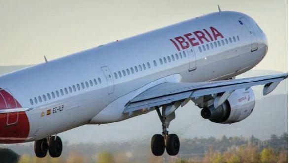 Iberia subasta vuelos a Washington desde 100 euros ida y vuelta
