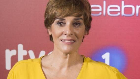 Anabel Alonso será madre por primera vez a los 55 años