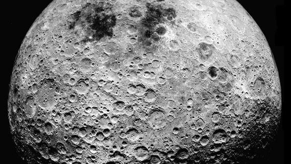 China desvela qué se esconde bajo la misteriosa cara oculta de la Luna