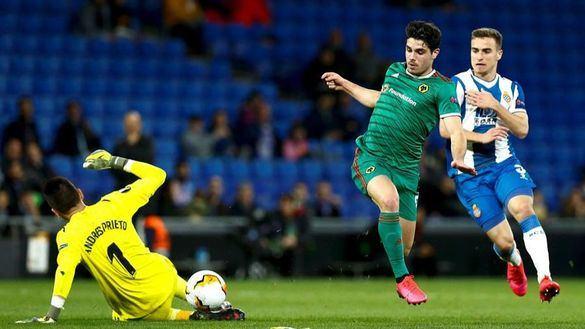 Liga Europa. El Espanyol se despide mejorando su imagen |3-2