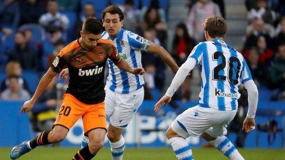 El Valencia cancela todo acto no deportivo de la primera plantilla