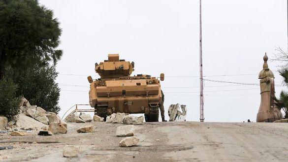 La OTAN respalda a Turquía y pide a Rusia y Asad que cesen los bombardeos sobre Idlib