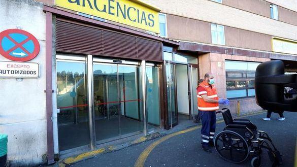 El paciente de Sevilla coincidió en una fiesta con turistas asiáticos