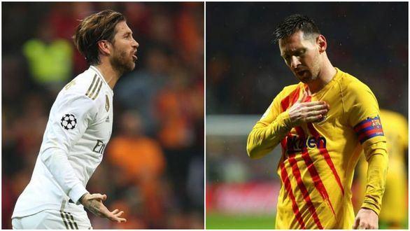 Real Madrid-Barcelona: un duelo en busca de una victoria revitalizante