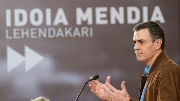 Sánchez defiende su mesa de diálogo con el separatismo y carga contra los medios