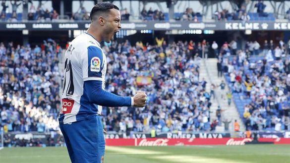 Saúl rescata un punto para el Atlético con un golazo | 1-1