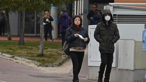 Valencia registra el primer muerto por coronavirus en España
