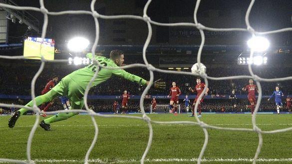 FA Cup. El Liverpool sigue sangrando por la cornada del Metropolitano
