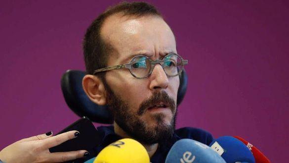 Continúa la 'guerra' PSOE-Podemos: