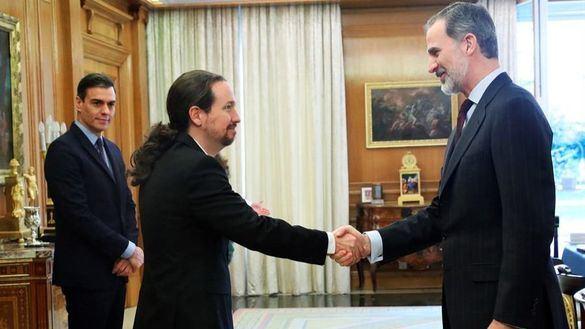 Iglesias participa en el Consejo de Seguridad Nacional sin suscribir el pacto antiterrorista