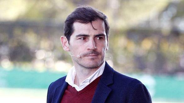 Casillas aclara la redada en su casa de Portugal
