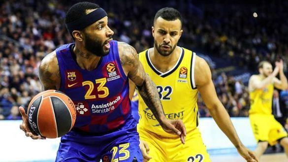 Euroliga. El Barcelona arranca un victoria valiosa de Berlín   80-84