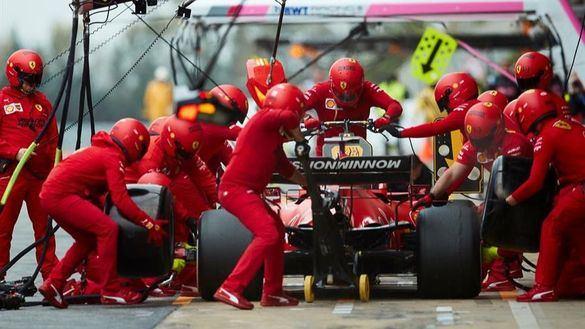 Fórmula Uno. El oscurantismo de la FIA sobre el Ferrari de 2019 enfurece a siete escuderías
