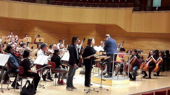 Ivor Bolton y la Orquesta titular del Teatro Real ofrecen un concierto inolvidable en la Filarmónica de Essen
