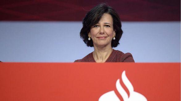 Banco Santander establece un permiso de maternidad y paternidad mínimo para todos los empleados