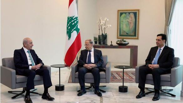 Líbano declara el primer impago de deuda de su historia