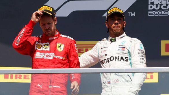 Fórmula Uno. Ecclestone insta a las escuderías a demandar a la FIA por el escándalo en Ferrari