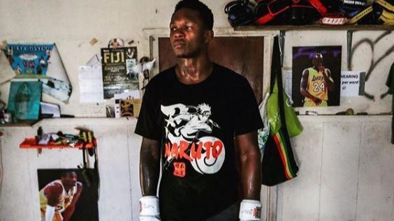 UFC 248. Adesanya se suma a la rareza cubana para seguir reinando entre abucheos