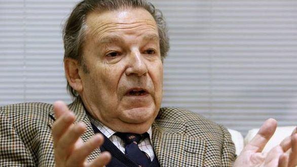 Fallece el prolífico escritor y urbanista Luis Racionero a los 80 años de edad