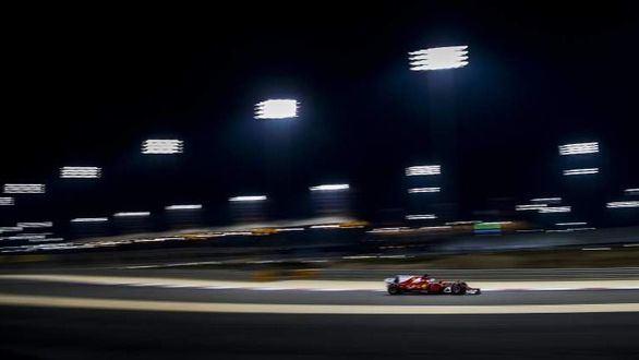 Fórmula Uno. El Gran Premio de Baréin, a puerta cerrada por el coronavirus