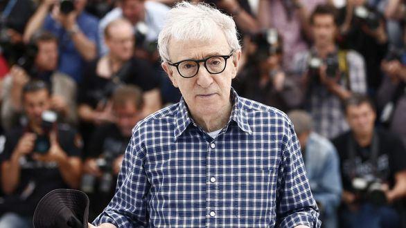 La editorial Hachette cancela la publicación de las memorias de Woody Allen