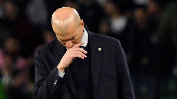 El Real Madrid se empeña en tirar el liderato ante el Betis | 2-1
