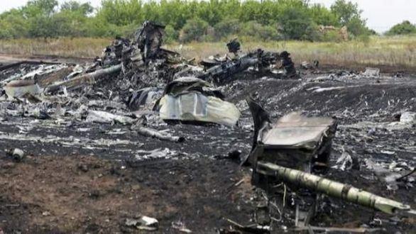 Arranca el juicio por el derribo del vuelo MH17 en el este de Ucrania