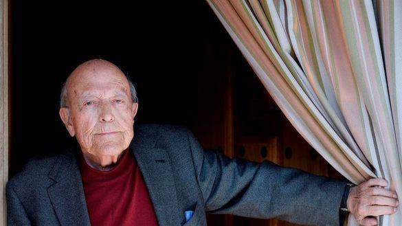 Muere José Jiménez Lozano, premio Cervantes y Nacional de las Letras
