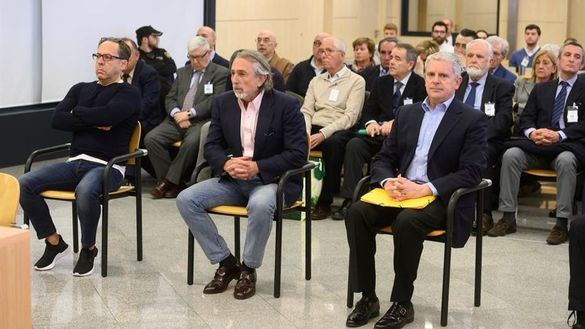 Finaliza la instrucción principal de la Gürtel procesando a 21 personas por delitos fiscales
