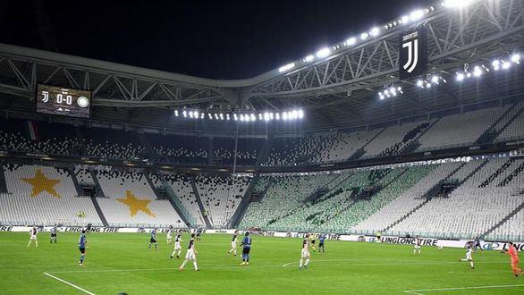 Italia suspende todas las competiciones deportivas hasta el 3 de abril