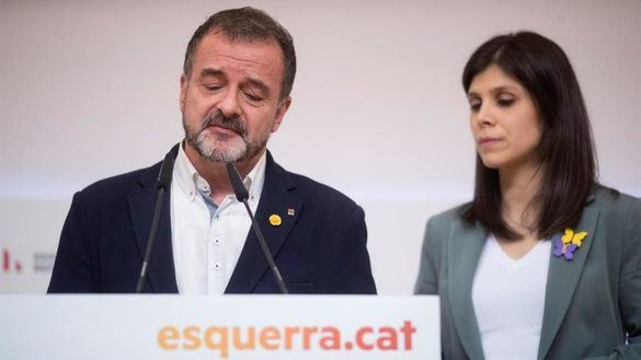 Dimite el consejero de Exteriores catalán por un caso de acoso sexual en la Generalidad
