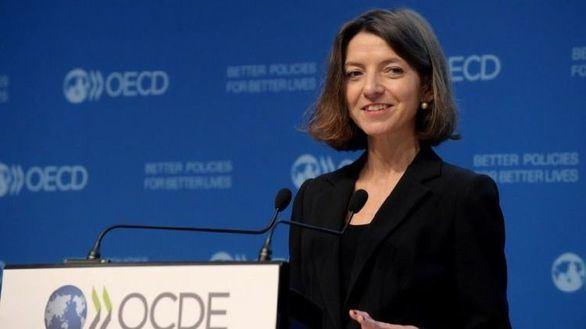 La OCDE pide un 'big bang' presupuestario sin importar el déficit