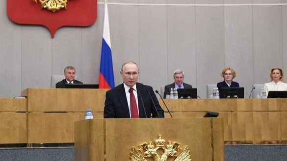 Putin allana el camino para seguir en Kremlin hasta 2036