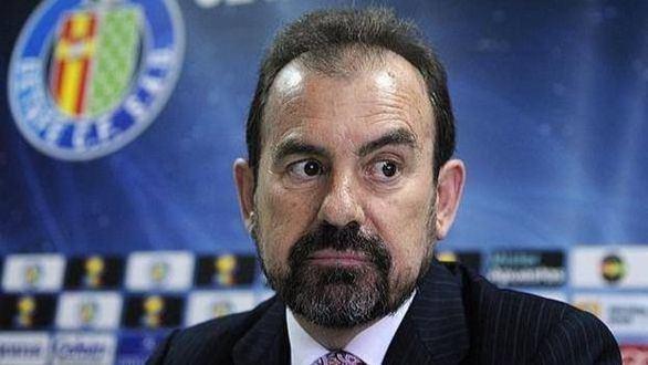 Ángel Torres: