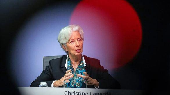 Lagarde: si los Gobiernos de la UE no actúan, habrá otra crisis como la de 2008