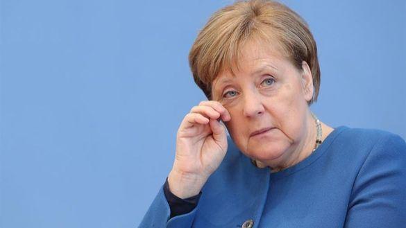 Merkel avisa:
