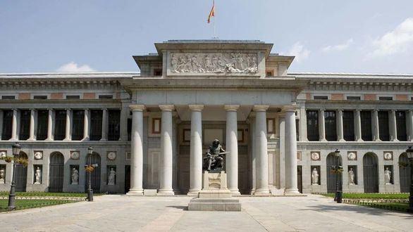 El Prado, el Thyssen o el Reina Sofía, cerrados por el coronavirus