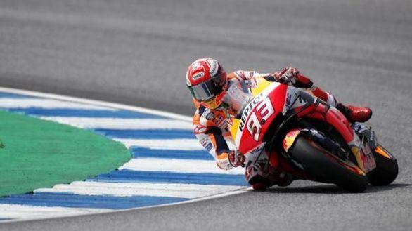 MotoGP. Argentina también se aplaza y Marc Márquez se frota las manos