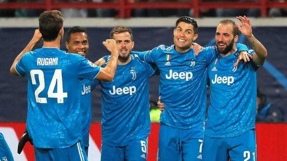 Caos en Italia: Rugani, compañero de Ronaldo en la Juventus, tiene coronavirus