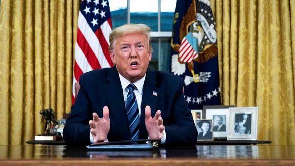 Trump suspende 30 días los viajes desde Europa a EEUU por el coronavirus