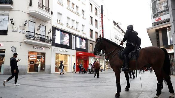 Qué tiendas siguen abiertas en Madrid, pero deberías evitar