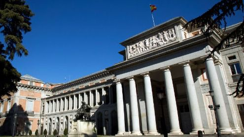 El Prado, el Louvre o el Thyssen permiten recorrer sus pasillos desde casa